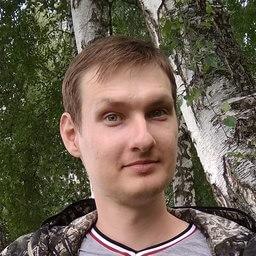 Михаил Юдин
